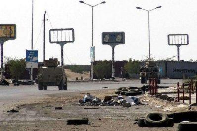 Négociations sur la crise au Yémen: une trêve dans la ville de Hodeida