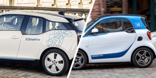 Joint-venture de Daimler AG et BMW Group opérationnelle en 2019