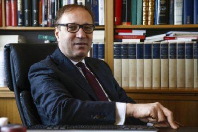 Ghaleb Bencheikh succède à la tête de la Fondation de l'islam de France