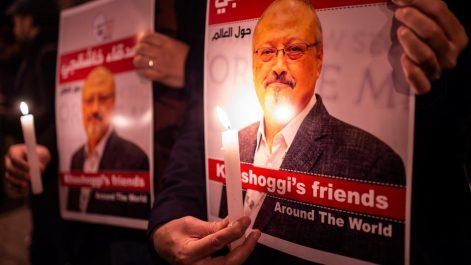 Etats-Unis : Une allée nommée «Jamal Kashoggi» devant l'ambassade saoudienne