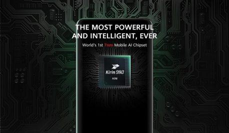 Le chipset Kirin 980: Le micro-processeur de HUAWEI qui bouleverse les codes de l'utilisation du smartphone