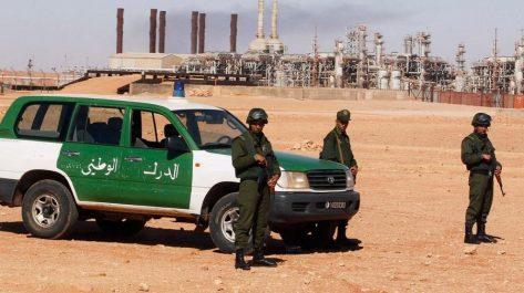 Les relations algéro-britanniques en confiance: De Tinguentourine au Brexit