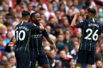 Man City – Sterling : «Si Riyad n'était pas venu, peut-être que je ne serais pas aussi concentré»
