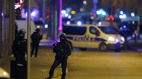 Attaque de Strasbourg: Chérif Chekatt abattu par la police
