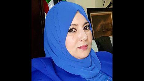Vidéo : Naima Salhi chassée de Naciria (Boumerdès) !