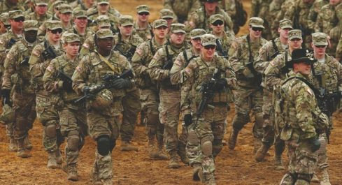 Ils disposent de plus de 7 000 soldats sur le continent: Les États-Unis renforcent leur présence militaire en Afrique