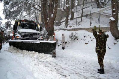 l'ANP intervient dans les zones enclavées pour apporter aide et assistance à la population