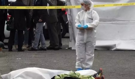 Marseille : Un jeune Algérien de 25 ans assassiné !