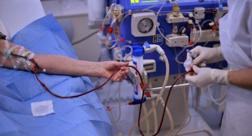 Scandale au service d'hémodialyse de Tiaret !