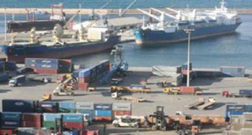 29 Millions de dollars de pertes au ports d'Oran : 6 cadres et 2 syndicalistes devant la justice
