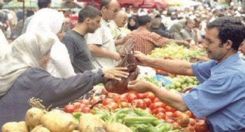 Fruits et légumes : Nouvelle flambée des prix, après la pluie !