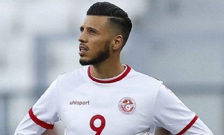 Football: le Tunisien Anice Badri élu meilleur joueur maghrébin 2018, Mahrez 3e