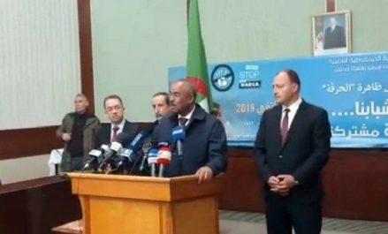 Présidentielle: 5 partis et 6 personnalités ont procédé au retrait des formulaires de candidature