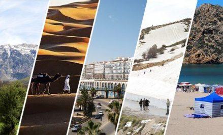 Assises nationales du tourisme: évaluer et enrichir le SDAT