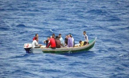 Tlemcen: arrestation de 7 candidats à l'émigration clandestine