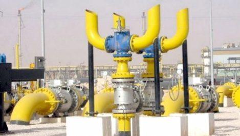 Produits énergétiques : Hausse fulgurante de la consommation du gaz naturel
