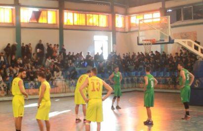 Basket-ball / Après le rejet des bilans moral et financier de l'exercice 2018 de la fédération: Quel avenir pour le basket-ball algérien ?