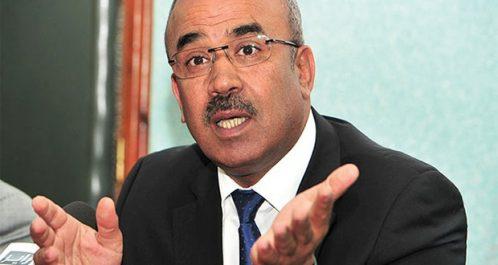 Nouredine Bedoui: «11 candidats ont retiré les formulaires»