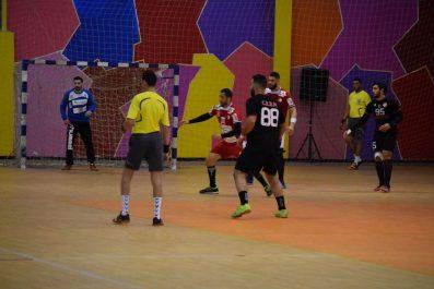 Handball/Excellence (messieurs) : Flou autour des relégués, la FAHB tranchera «incessamment»
