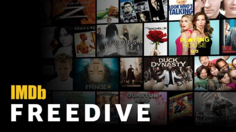 IMDb lance son propre Netflix gratuit !
