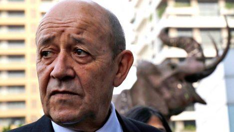 Présidentielle en RDC: la France met en doute les résultats