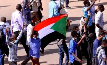 Soudan : Accord sur une période de transition de trois ans
