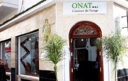 L'ONAT participe à la 39è Foire internationale du tourisme FITUR Madrid