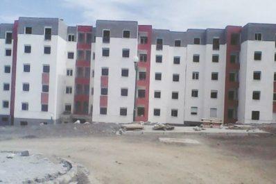 Plus de 1.000 logements en cours d'achèvement à Bethioua: Relogement des familles des bidonvilles La Cumo et Kara le 1er trimestre 2020