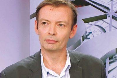 """Stéphane Sirot, historien, enseignant à l'université de Cergy: """"Une partie de la population française hait véritablement Macron"""""""