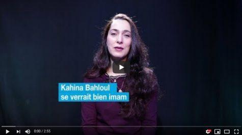 La première femme imam de France veut ouvrir une mosquée mixte ! [Vidéo]