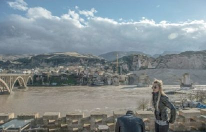 Turquie : Hasankeyf, une ville de 12 000 ans bientôt engloutie