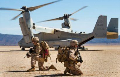 Sahel: Des bases américaines pour quoi faire ?