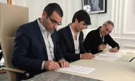 La FAF renouvelle son contrat avec Adidas !