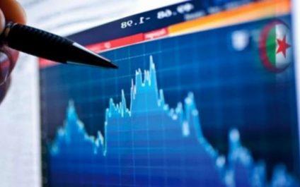 Taux d'inflation estimé à 4,5% et croissance économique à 2,3% !