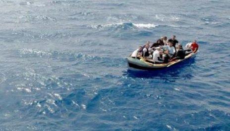 Naufrage au large d'Al Khoms : 155 migrants ont péri