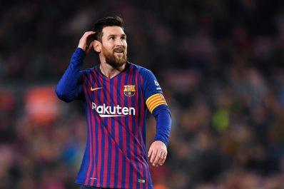 Espagne : le Barça va-t-il être exclu de la Coupe du Roi ?