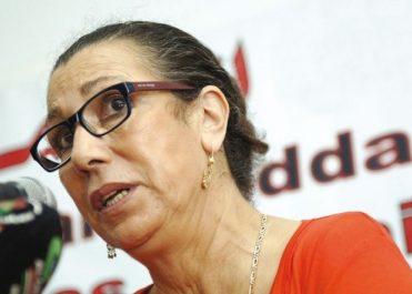 Des personnalités françaises appellent à la libération de Louisa Hanoune !