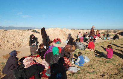 Syrie : Après huit années de guerre, un pays perdu et victoire à la Pyrrhus du régime de Damas