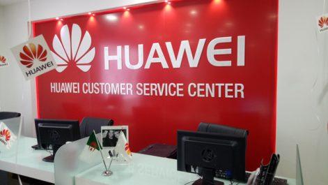 Les clients au cœur de la stratégie de service du géant mondial Huawei
