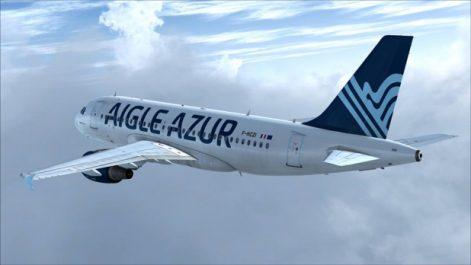 Des billets d'avion payables en quatre fois avec Aigle Azur !