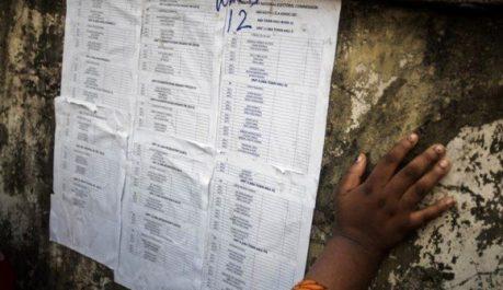 Nigeria: l'élection présidentielle reportée d'une semaine