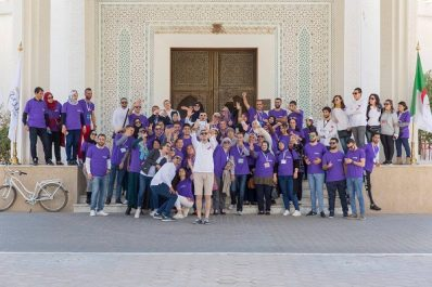 Une plongée féérique dans l'univers d'Oriflame Algérie