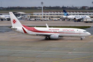 Air Algérie: Remise de 50% sur les billets achetés avant le 12 février
