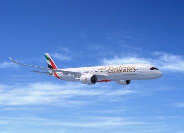 Emirates signe un accord pour 40 A330-900 et 30 A350-900