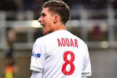 Le Franco-Algérien n'a pas rendu public son choix de sélection même s'il aurait tranché : «Bleu» ou «Vert», Aouar  prends repères !