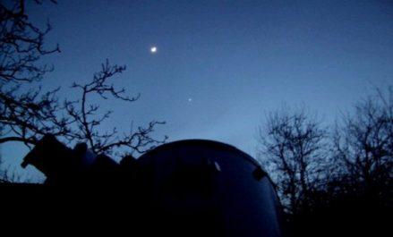 Astronomie: l'association El Bettani d'Oran réalise un télescope «Dobson»