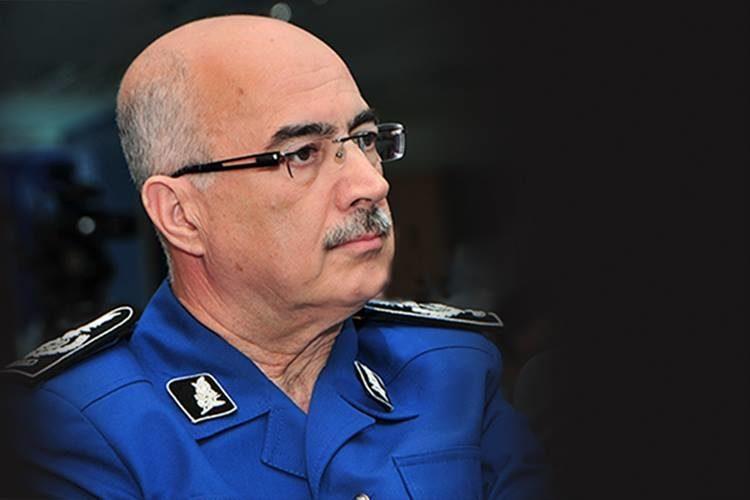 """Bouhadba:""""La police ne peut pas travailler sans le concours de l'Armée et de tous les corps de sécurité"""" - Algérie360.com"""