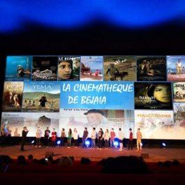 Cinémathèque de Béjaïa: Projection de Maintenant ils peuvent venir