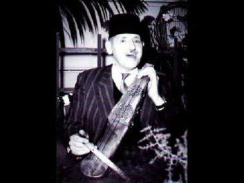 Cheikh Sekkal Abderrahmane (1910-1985): Un grand nom de la littérature musicale andalouse en Algérie