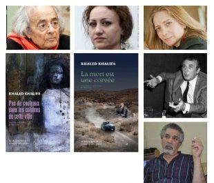 Chronique des 2 rives / Lettres Syriennes : Entre désenchantement  et résistance